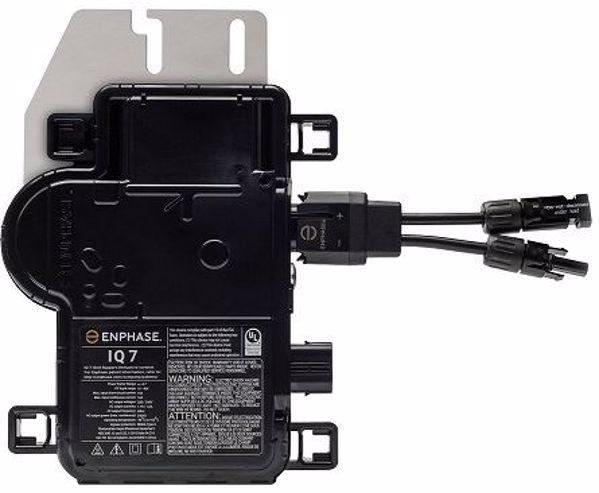Afbeeldingen van Enphase Micro Inverter IQ7 PLUS  (60 & 72 Cells)