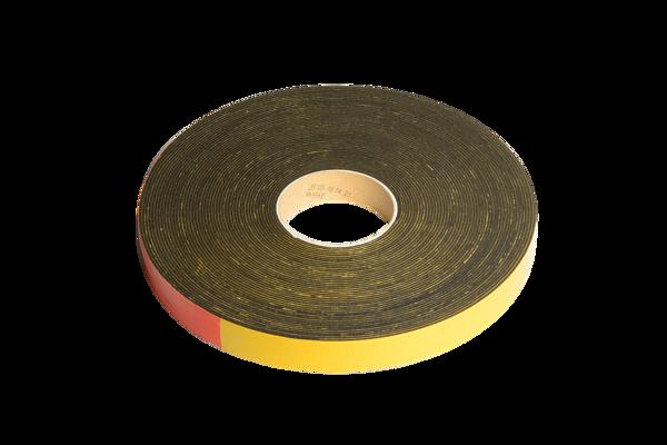 Afbeeldingen van ClickFit EPDM tape (25 mtr per rol)