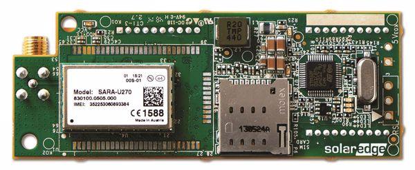 Afbeeldingen van SolarEdge GSM Upgrade kit for 3PH inverters