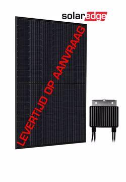 Afbeeldingen van SolarEdge 355Wp Full Black geïntegreerde optimizer