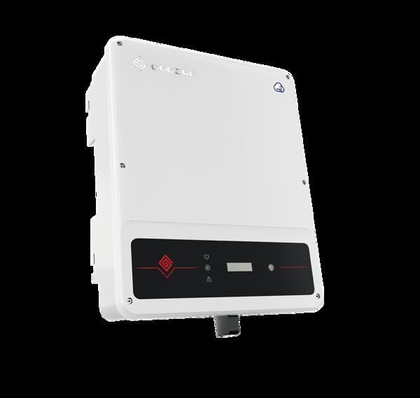 Afbeeldingen van Goodwe 12KT-DT, Wifi/ DC switch/ 5 jaar garantie