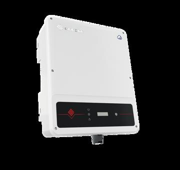 Afbeeldingen van Goodwe 15KT-DT, Wifi/ DC switch/ 5 jaar garantie