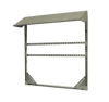 Afbeeldingen van PVshelter High Energy wall inverter frame
