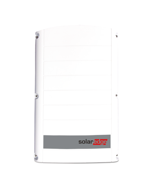 Afbeeldingen van SolarEdge 9K-3-fase_met SetApp configuratie